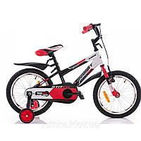 """Велосипед двухколесный Azimut Стич 18"""""""