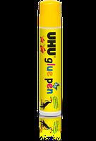 Детский клей UHU Glue Pen- 50мл