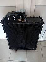Радиатор водного охлаждения МТЗ 4-х рядный (пр-во г. Оренбург) 70У-1301010