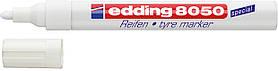 Универсальный маркер Edding e-8050 Tyre для маркировки резины 1406