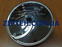 Двухсторонний диск-терка/нарезка тонкими ломтиками для блендера Saturn ST-FP0043