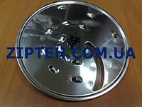 Двухсторонний диск-терка/нарезка толстыми ломтиками для блендера Saturn ST-FP0043