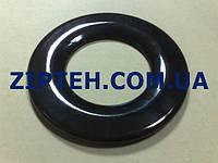 Крышка рассекателя для газовой плиты Gorenje 641217.D=133/72mm.