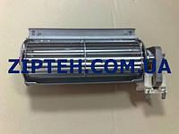 Мотор (двигатель) конвекции для плиты Beko 300180229 18-22W.В сборе с крыльчаткой.
