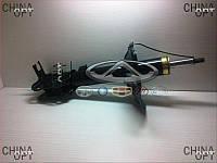 Амортизатор задний левый, 1400616180, Джили СК1, СК2, СК1Ф, СК, газомасляный, АFTERMARKET - 1400616180