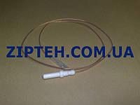 Свеча поджига для газовой плиты Whirlpool 480121101301 L=625mm