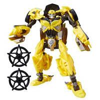Hasbro TRA Трансформеры 5: Делюкс Bumblebee