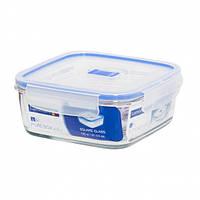 Лоток стеклянный для продуктов (1 шт./1220 мл) Luminarc Pure Box Active J5635