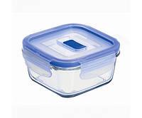 Лоток стеклянный для продуктов (1 шт./380 мл) Luminarc Pure Box Active J5627