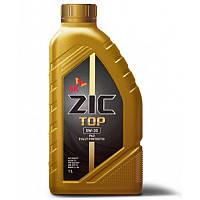 Масло моторное ZIC TOP 5W-30 1л.( Ю.Корея)