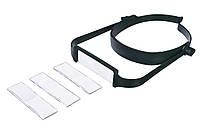 Лупа бинокулярная Magnifier 81004 3.5x