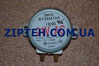 Двигатель (мотор) привода тарелки для микроволновки Samsung DE31-10154D