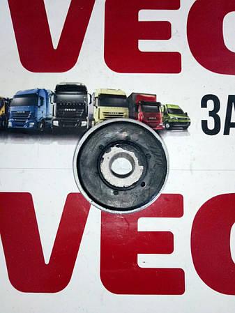 Втулка ресори EuroCarg D46 Mega 116224, фото 2