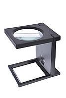 Увеличительное стекло Magnifier 14166-A 110 мм 3x