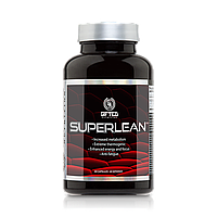 Жиросжигатель Superlean New Formula Yohimbe 60 caps Gifted Nutrition