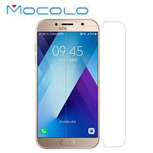 Защитное стекло Mocolo 2.5D 9H для Galaxy A3 2017 A320