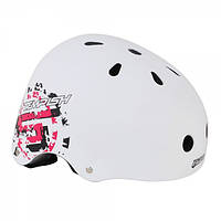Защитный шлем Tempish Skillet Z белый /XS