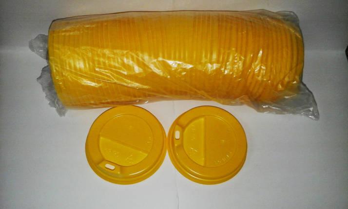 Пластиковая крышка CASHER 500 мл, фото 2