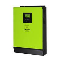 Сетевой инвертор с резервной функцией 3 кВт, ISGRID 3000, AXIOMA energy