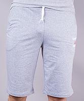 Прикольные спортивные мужские шорты REEBOK CROSSFIT