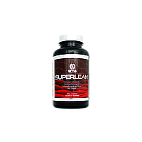 Жиросжигатель Superlean New Formula Yohimbe free 120 caps Gifted Nutrition