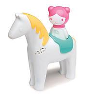Kid O - Игрушка Конь и Девочка