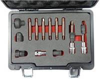 Набор для снятия шкивов генераторов FORSAGE F-04D2002D 15пр.