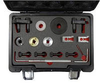 Набор фиксаторов для двигателей FORSAGE F-04A2176D группы VAG 1,8 / 2,0 TSI (VW, Audi)