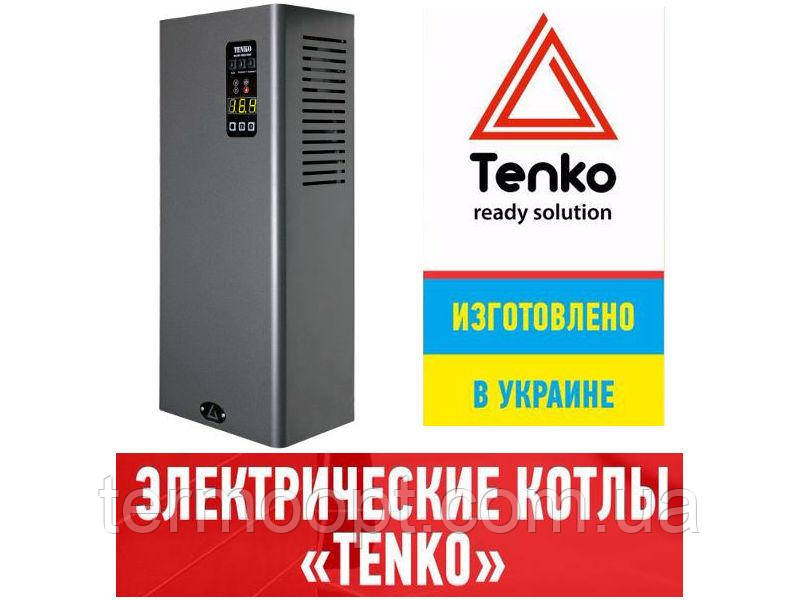Котел электрический Digital Standart  12 кВт 380В