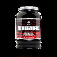 Креатин моногидрат Pure Creatine 500г Gifted Nutrition