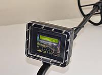Гермобокс водонепроницаемый для металлоискателей Фортуна М, М2, М3, Квазар АРМ