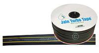 Щелевая капельная лента - Jain Turbo Tape 6-20-1км
