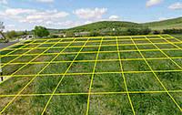 Вынос земельного участка в натуру
