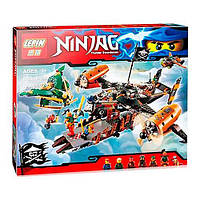 "Конструктор 06028 Ninja (аналог Lego Ninjago 70605) ""Цитадель"" , фото 1"