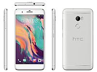 Противоударная защитная пленка на экран для HTC One X10