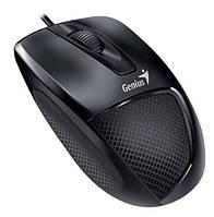 Мышка GENIUS DX-150X Black USB