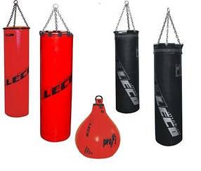 Мешки боксерские, груши для бокса