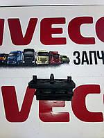 Подушка передней рессоры под пластик (верхняя) EVRO lll