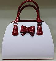 Сумка женская Саквояж Fashion  Искуственная кожа 17-1378-4 Белпя