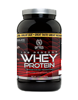 Протеин 100% Whey Protein 0.86кг Gifted Nutrition