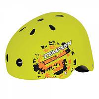 Защитный шлем Tempish Skillet Z зеленый /L