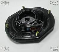Опора верхняя переднего амортизатора, 1400555180, Джили СК, Лифан Бриз, СМА СК, АFTERMARKET - 1400555180