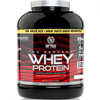 Протеин 100% Whey Protein 2,2кг Gifted Nutrition