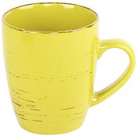 Чашка керамика 400 мл Глянец SNT 6113
