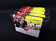 Сборник игр для SEGA 25в1 A-25001