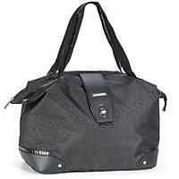 Женская сумка Dolly 468 классическая на молнии под формат А-4 размер 40см х 35см х 20см