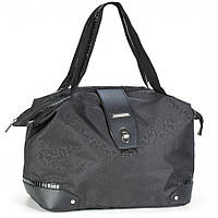 Женская сумка Dolly 468 классическая на молнии под формат А-4 размер 40см х 35см х 20см, фото 1