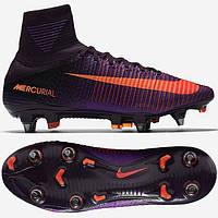Бутсы Nike Mercurial Superfly V SG PRO , Код - 831956-585