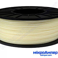 HIPS пластик 0.5кг 1.75мм (Колір пластику: Натуральний)