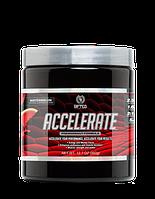 Предтренировочник Accelerate 360 g Gifted Nutrited фруктовый пунш